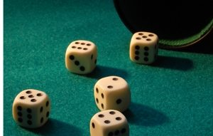 Gambling debt | Memphis bankruptcy lawyers | Darrell Castle & Associates